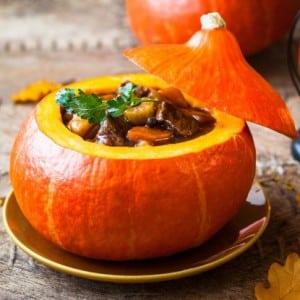 Польза и вред пареной тыквы: готовим овощ на пару и употребляем правильно
