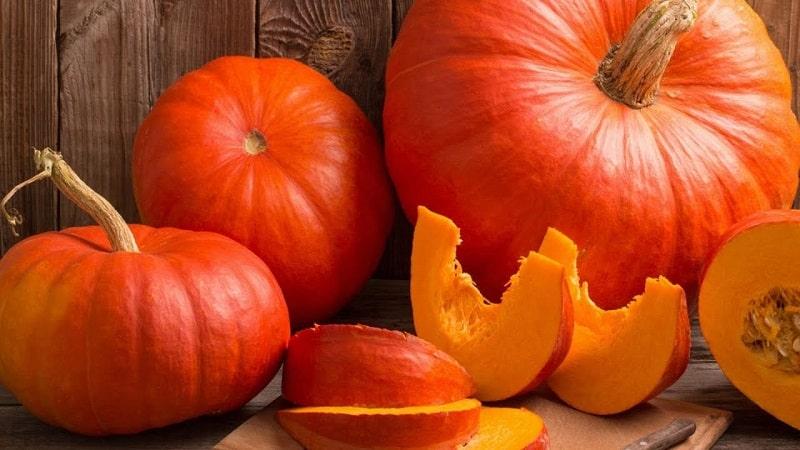Польза и вред тыквы для организма: состав и свойства овоща, правила его применения