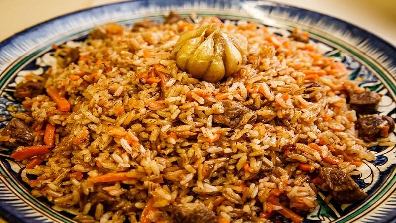 Чем рис Басмати отличается от обычного риса
