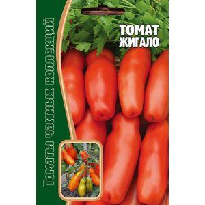 """Чем вас приятно удивит необычный на вид томат """"Жигало"""": отзывы, фото и описание агротехники"""