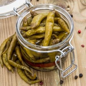 Как приготовить маринованный перец цицак на зиму: простые рецепты и рекомендации по заготовкам и их хранению