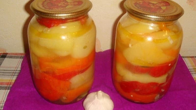 Как приготовить перец, маринованный с медом, на зиму: самые вкусные рецепты, проверенные временем