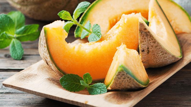 Можно ли есть дыню на голодный желудок: польза, вред и противопоказания