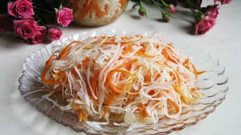 Простые и вкусные рецепты квашеной тыквы: инструкции по приготовлению и полезные советы