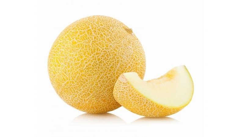 """Раннеспелая желтая дыня """"Сказка F1"""": выращивание и уход, нюансы выбора при покупке спелых плодов"""