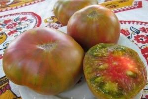 Описание томатов сорта {amp}quot;Ананас{amp}quot;: особенности их выращивания в открытом и закрытом грунте