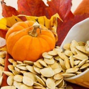 Вред и польза тыквенных семечек для мужчин