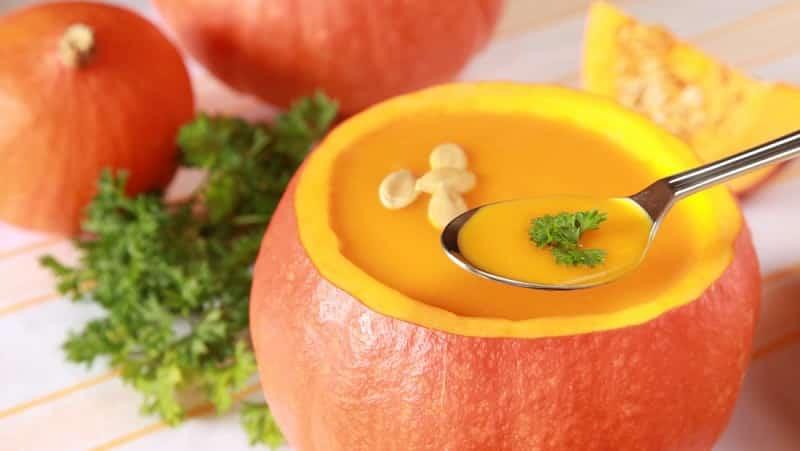 Польза и вред сырой тыквы: употребляем свежий овощ с максимальным эффектом