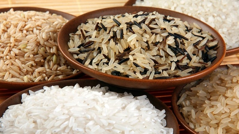 """Теряем лишние килограммы легко и без голодовок на """"Рисовой диете"""""""