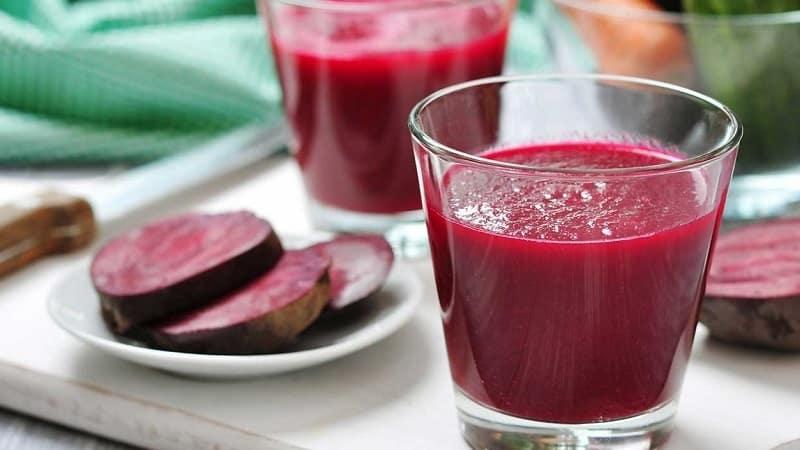Чем полезен сок из свеклы: готовим целебный напиток самостоятельно и пьем его правильно
