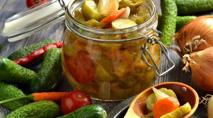 Как заготовить огурцы с имбирем на зиму: подборка быстрых и вкусных рецептов
