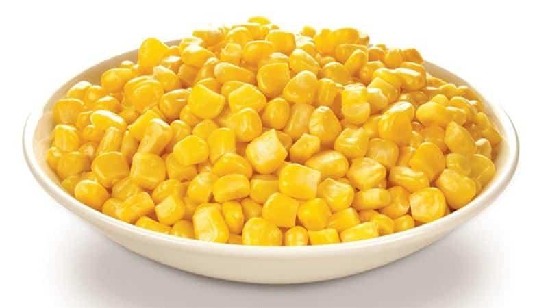 Калорийность кукурузы и особенности её состава: витамины, минералы и полезные свойства царицы полей