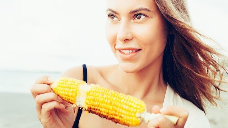 Способствует Ли Кукуруза Похудению.