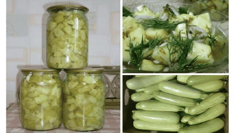 Как приготовить консервированные кабачки на зиму: самые вкусные и необычные рецепты закаток