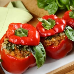 """Сочный и урожайный перец """"Красный бык"""" для выращивания необычайно вкусных плодов на своем участке"""
