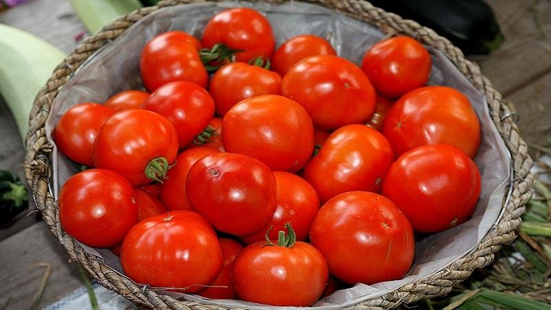 """Гибридный томат """"Белла роса"""" и как его правильно выращивать"""