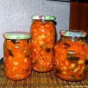 Как сделать самые вкусные заготовки из кабачков на зиму без стерилизации: рецепты с фото