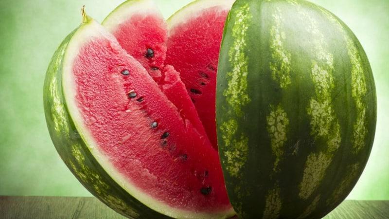 Можно ли есть арбуз при холецистите и панкреатите