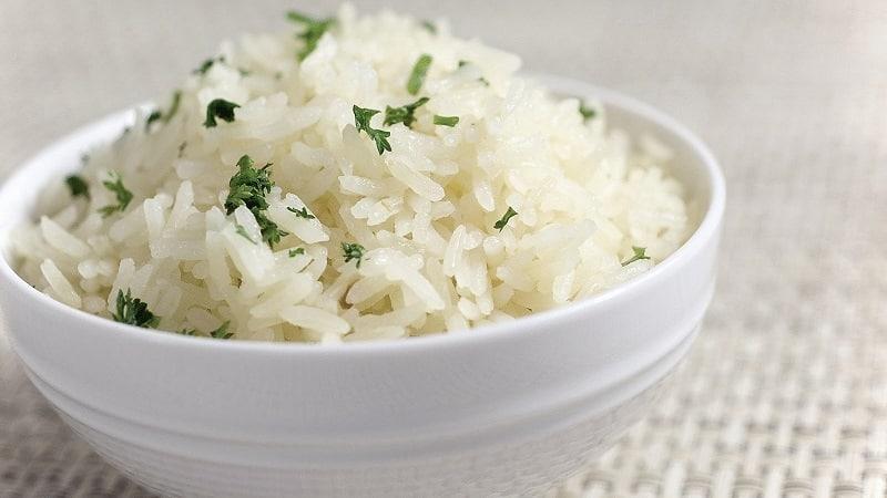 Можно ли есть рис при подагре: польза и возможный вред продукта