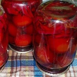 Простые и вкусные рецепты маринованных зеленых помидоров: как их правильно готовить и закатывать на зиму