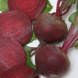 """Столовая свекла """"Бордо"""": идеальный цвет и вкус для применения в кулинарии и длительного хранения"""