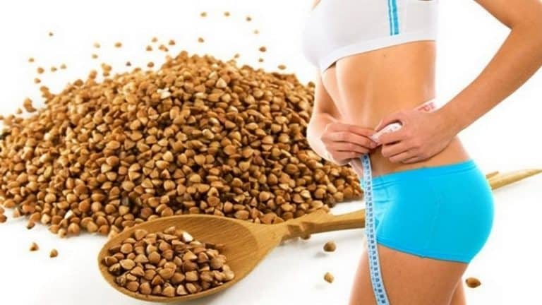 похудение на гречке и рисе