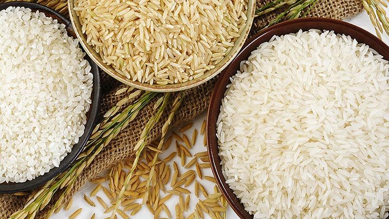 Может ли возникнуть аллергия на рис и как она проявляется