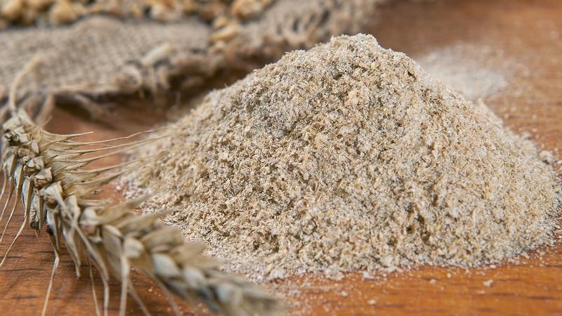 Полезные свойства овса для желудка