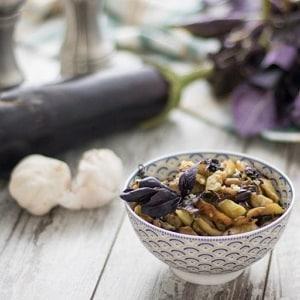 Можно или нет баклажаны при диабете 2 типа: польза и вред, рецепты