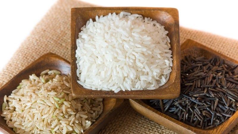 Можно ли есть рис при гастрите: аргументы за и против, выбор сорта, подходящие рецепты