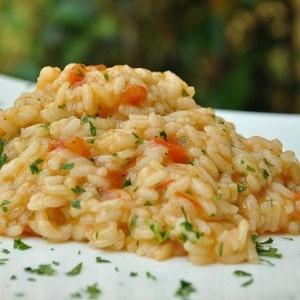 """Что такое рис """"Арборио"""" и в каких блюдах его применяют"""
