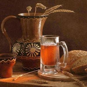 Простые рецепты самогона из ячменя
