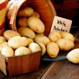 Чем опасна картошка и можно ли ею отравиться