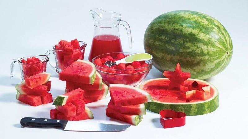 Чем полезен арбуз для похудения, можно ли его есть во время борьбы с лишним весом, варианты арбузной диеты