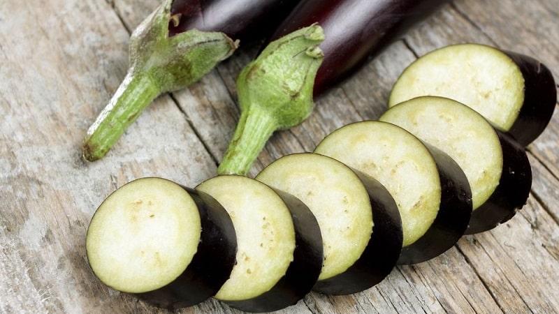 Что делать, чтобы баклажаны не горчили и можно ли есть горькие плоды