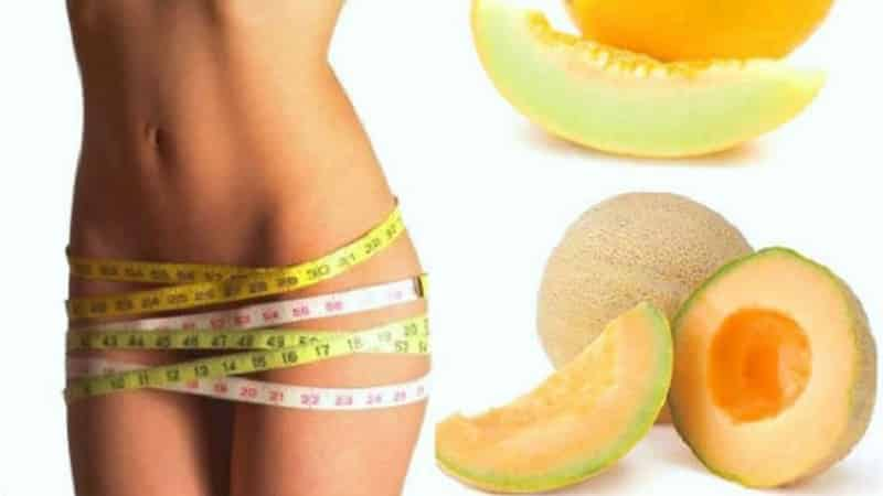 Дыни Для Похудения. Эффективные способы похудения с помощью дыни