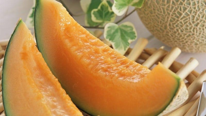 Эффективные диеты на дыне для похудения: отзывы и калорийность
