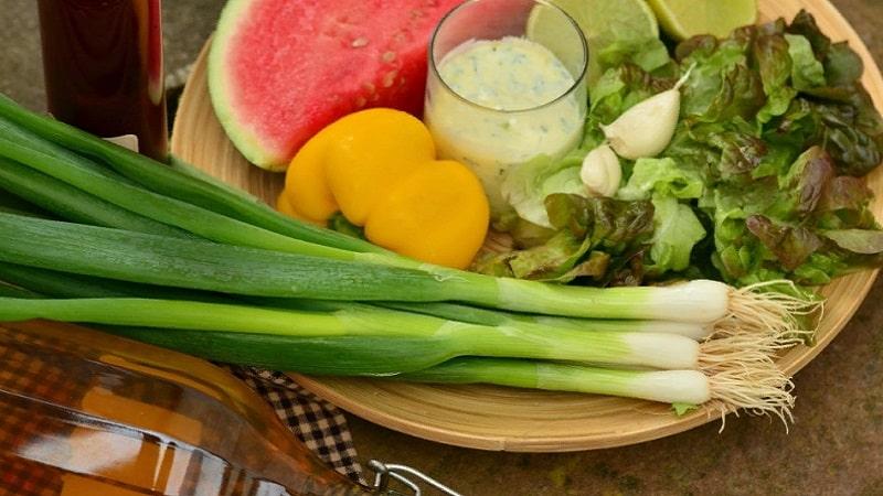 Как есть лук для похудения: рецепты диетических блюд