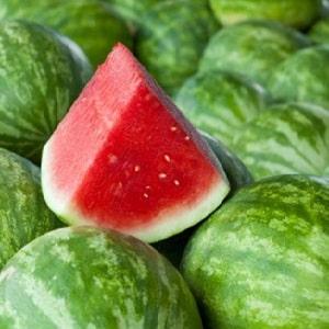 Как определить, арбуз девочка или мальчик, и выбрать сладкий, спелый плод