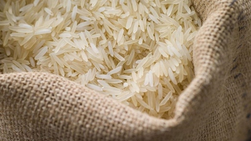 Как правильно хранить рис в домашних условиях и сколько он может храниться