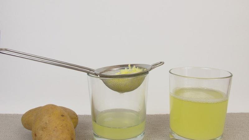 Как применять картофель для лечения от различных заболеваний