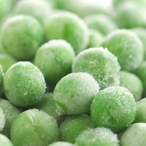 Как сохранить зеленый горошек на зиму: бережем урожай от порчи тремя разными способами