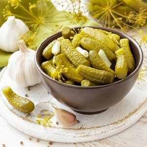 Лучшие рецепты заготовок кисло-сладких огурцов на зиму