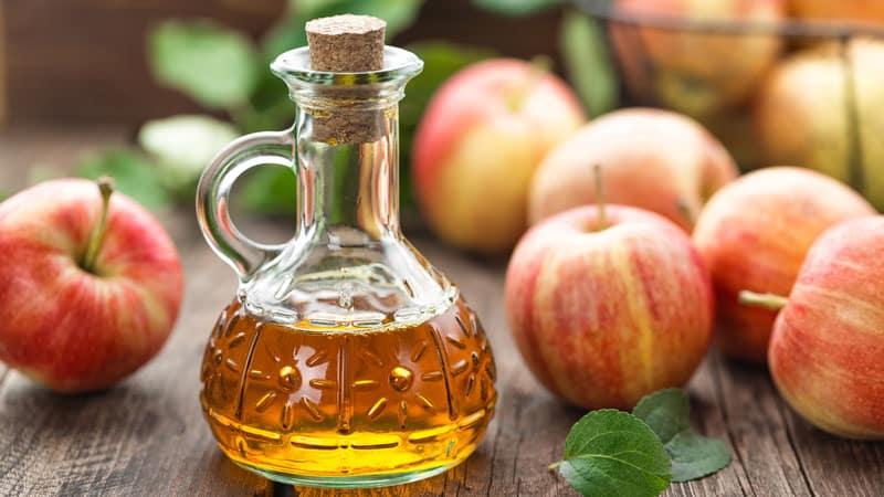 Можно ли солить огурцы с яблочным уксусом на зиму и как это сделать правильно