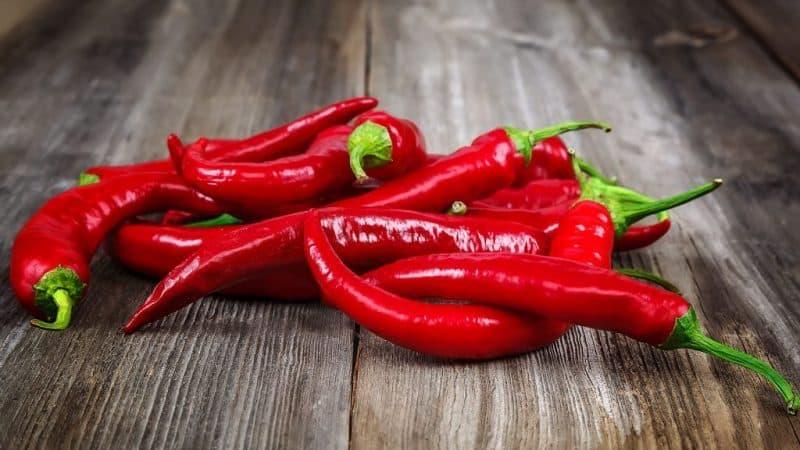 Плюсы и минусы выращивания перца Цицак: как получить хороший урожай