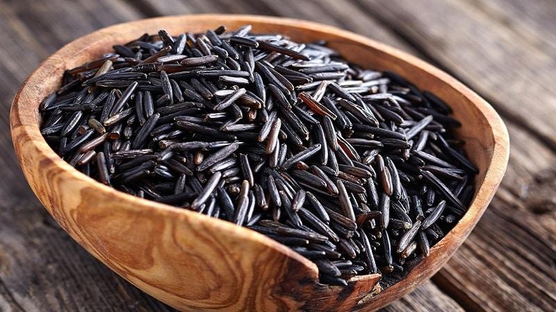 Самый полезный рис: какой сорт лучше употреблять