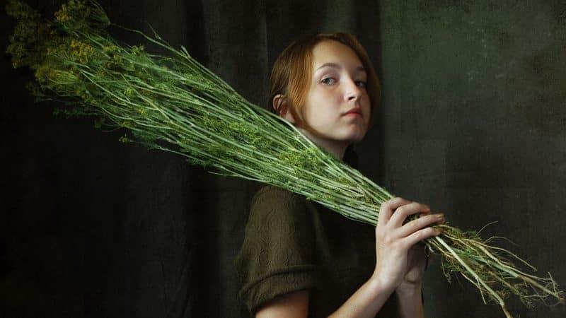 Укроп для женщин: чем полезен для организма