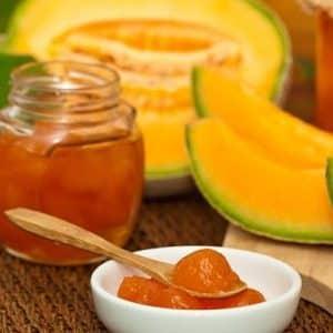 Вкусные и простые рецепты варенья из дыни с яблоками