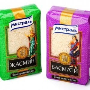 Чем отличаются рис жасмин и басмати: разница во внешнем виде, вкусе и применении