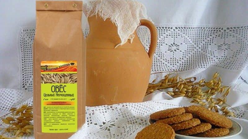 Польза и вред овсяного толокна для организма и области применения продукта